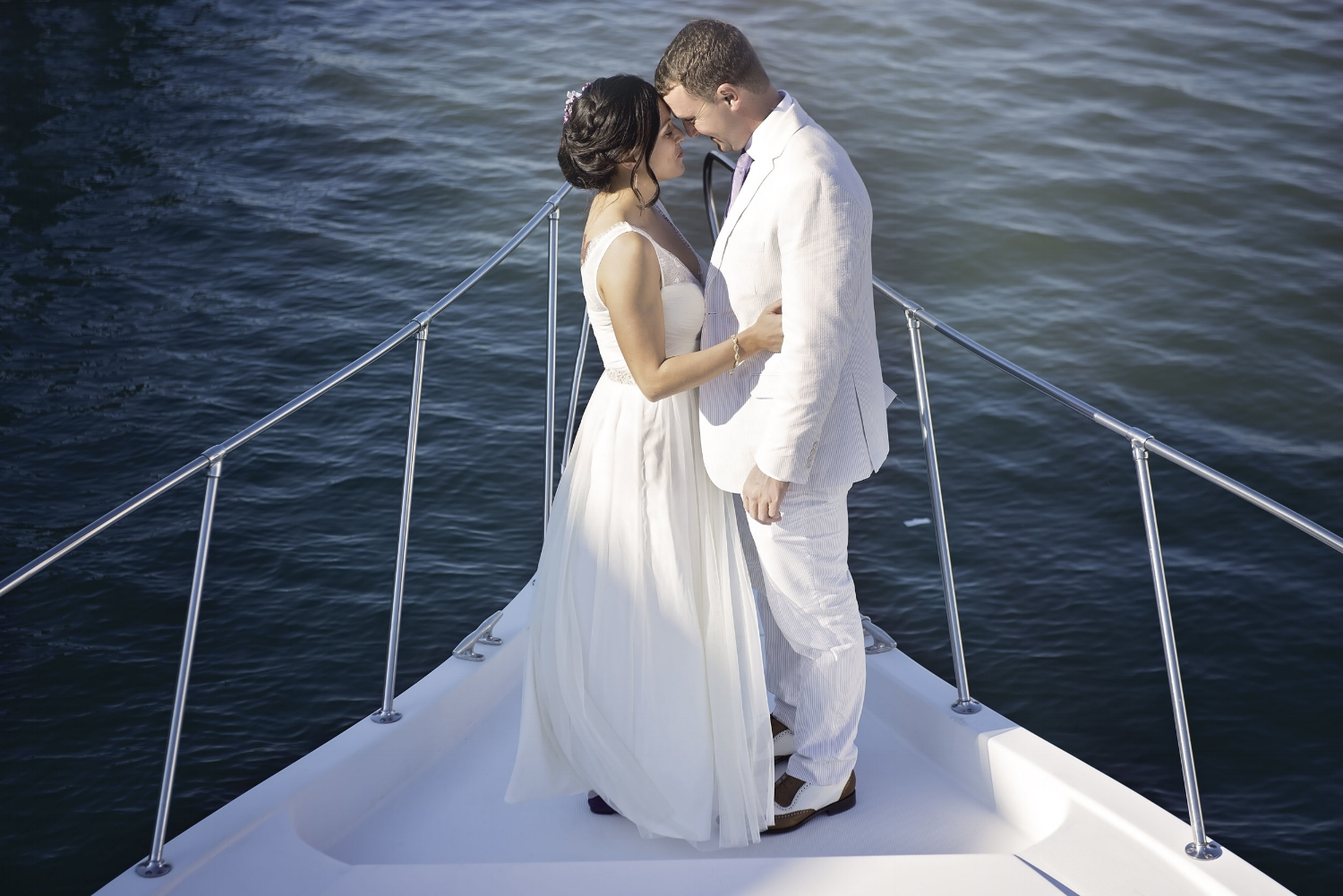 sailboat engagement photography by 1001 angles photography