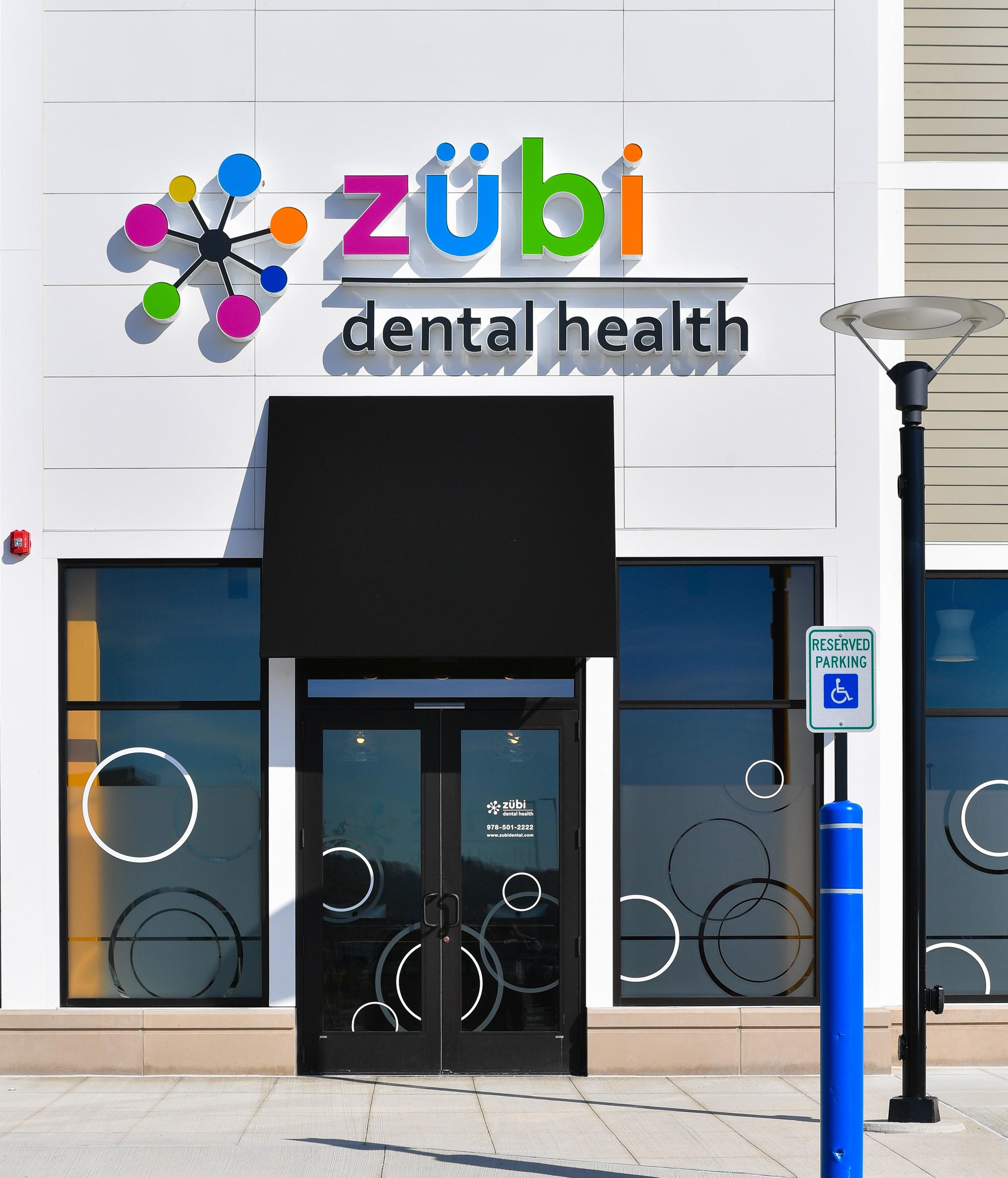 Zubi exterior