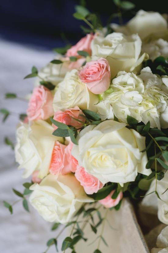 Flowers - Pearl Weddings & Events