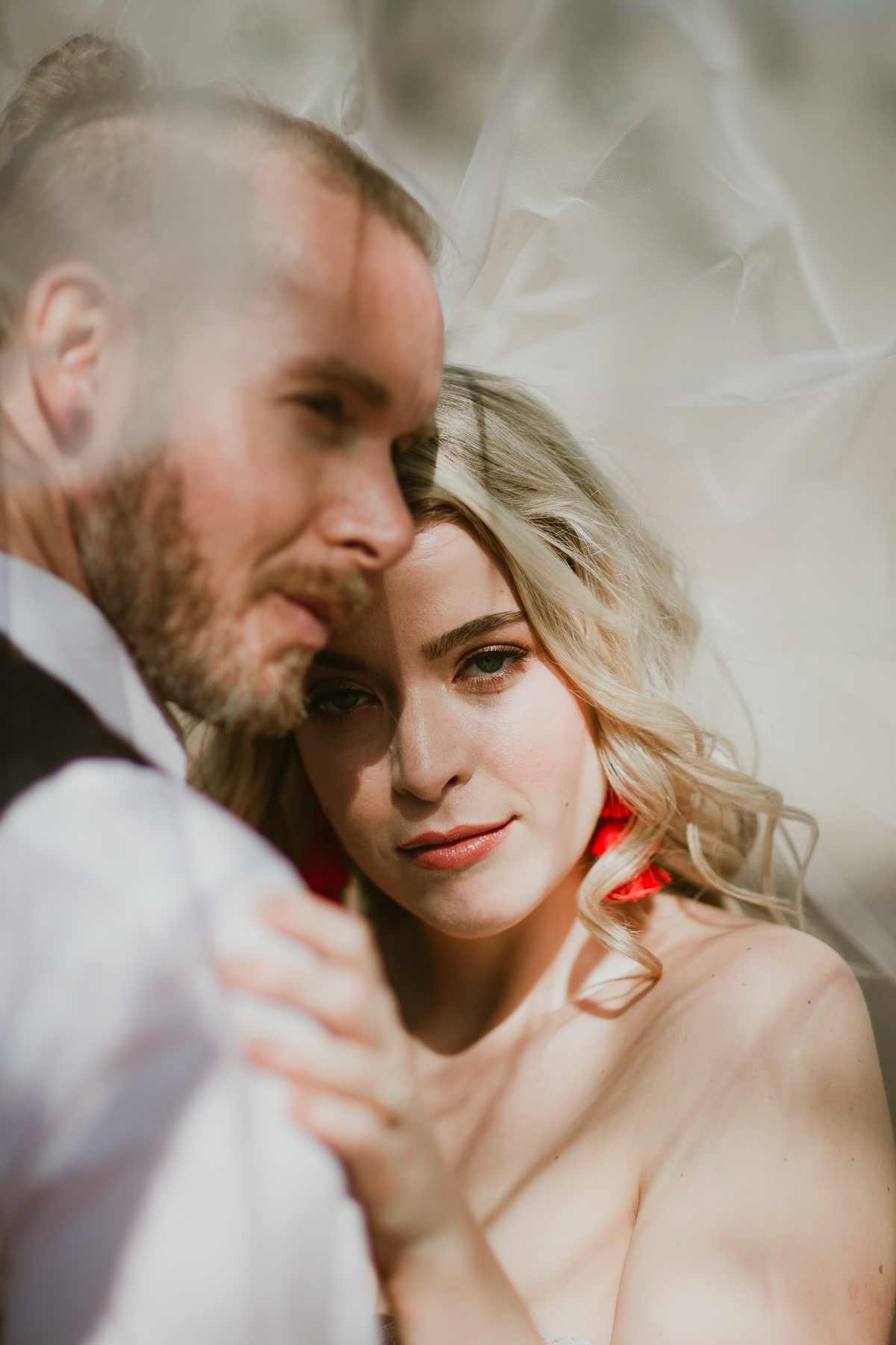 Love, shadows, beauty and weddings!