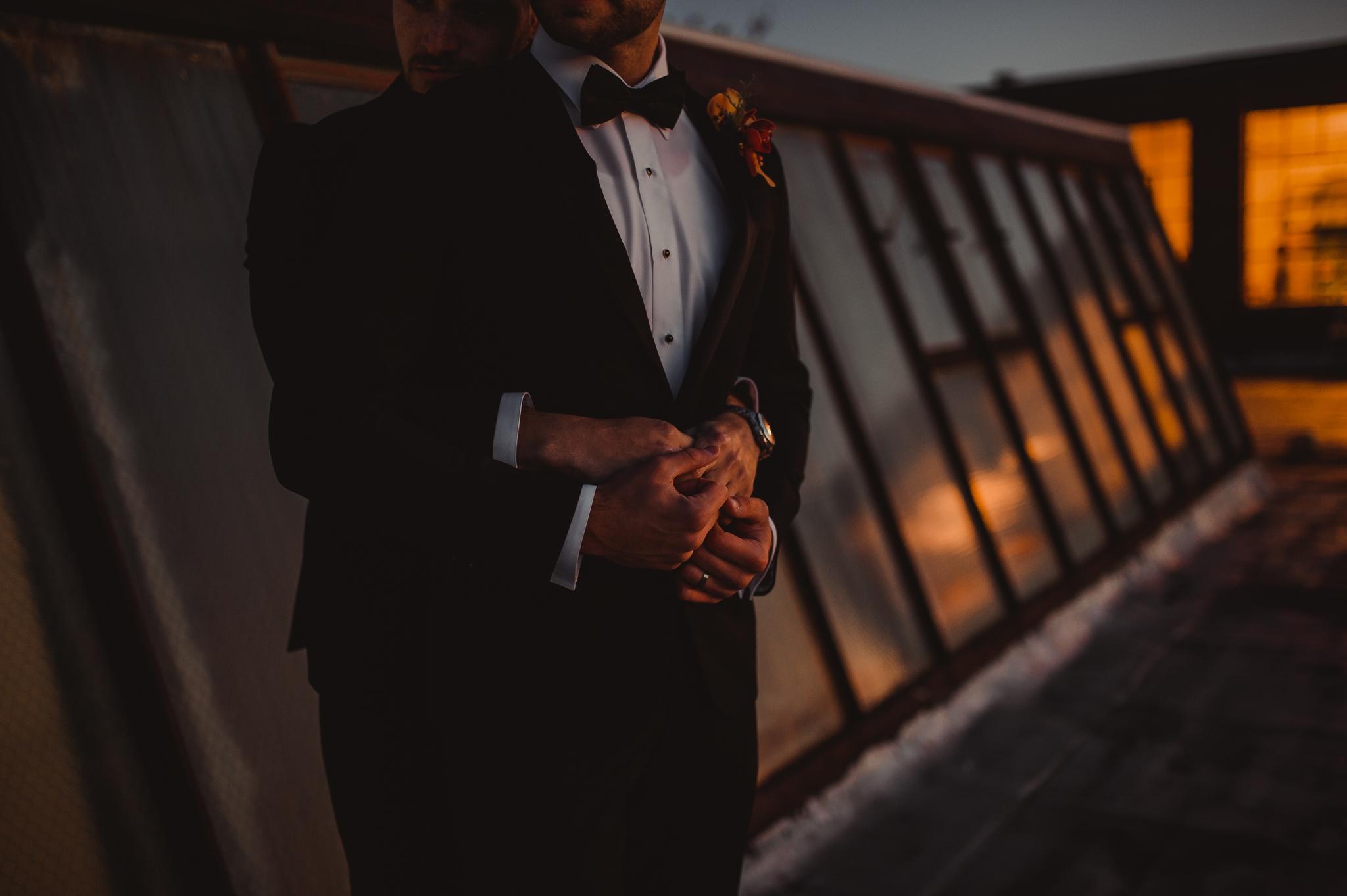 Love is love. - Pearl Weddings & Events