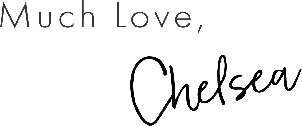 Much love, Pearl Weddings & Events