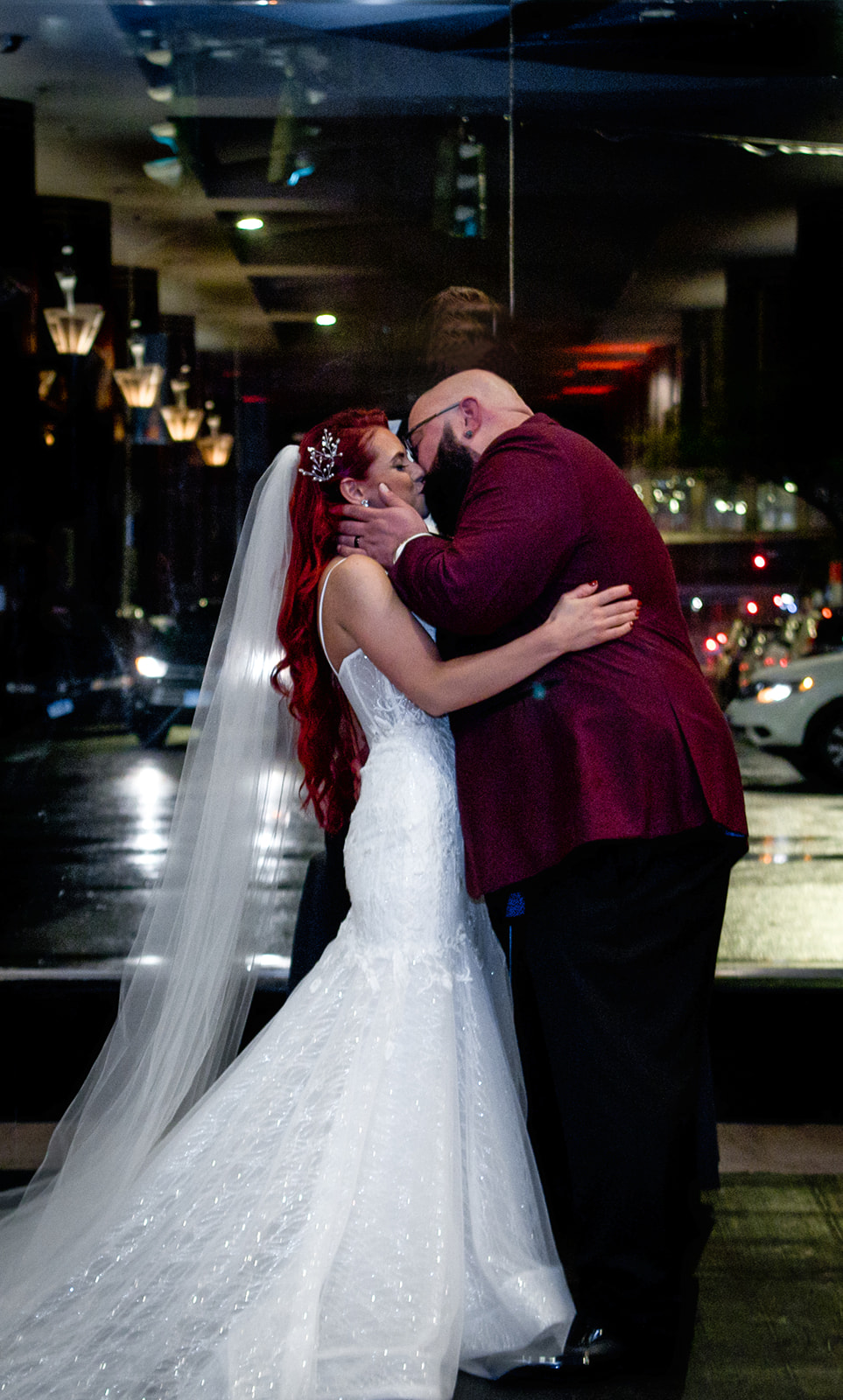 husband and wife - Pearl Weddings & Events