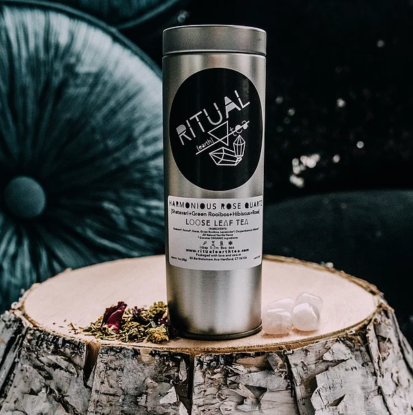 Ritual Earth Tea