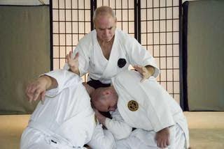 Daito Ryu Aiki Jujutsu