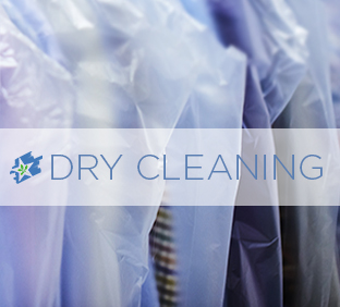 Dry cleaning   Dry cleaning utilizes cleaning agents instead of water to clean  fabrics that cannot be cleaned effectively using the wet cleaning process. In order to meet the standards of Colonial Cleaners and its customers,wool garments such as suits and coats, some silks and other perishable garments are cleaned using dry cleaning methods.  At Colonial Cleaners, we do not use the dry cleaning solvent perchloroethylene (perc).  We use environmentally friendlier products, engineered to be biodegradable alternatives to perc.