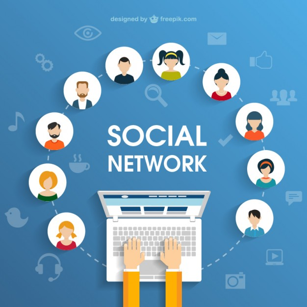 How about a vertical social network for training, coaching and consulting professionals?