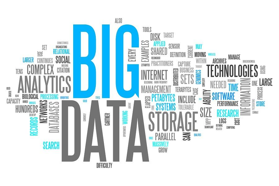 Data collection of the industry allows us to know what are the  true  needs