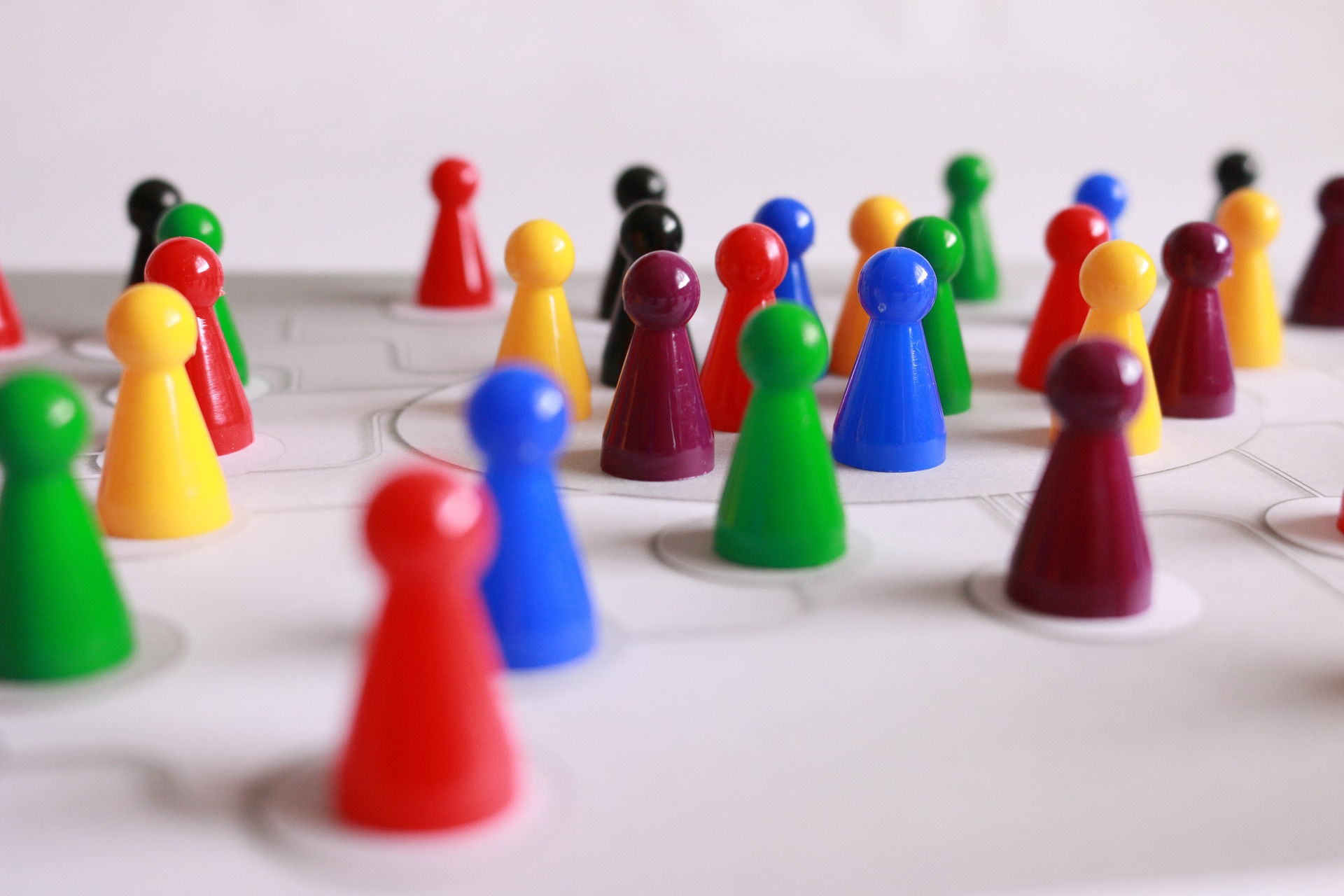 They believe a diverse and inclusive workplace will be the driven force to make every organisations success