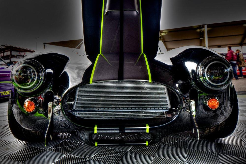 Buy A Cobra Roadster Replica — FormaCars