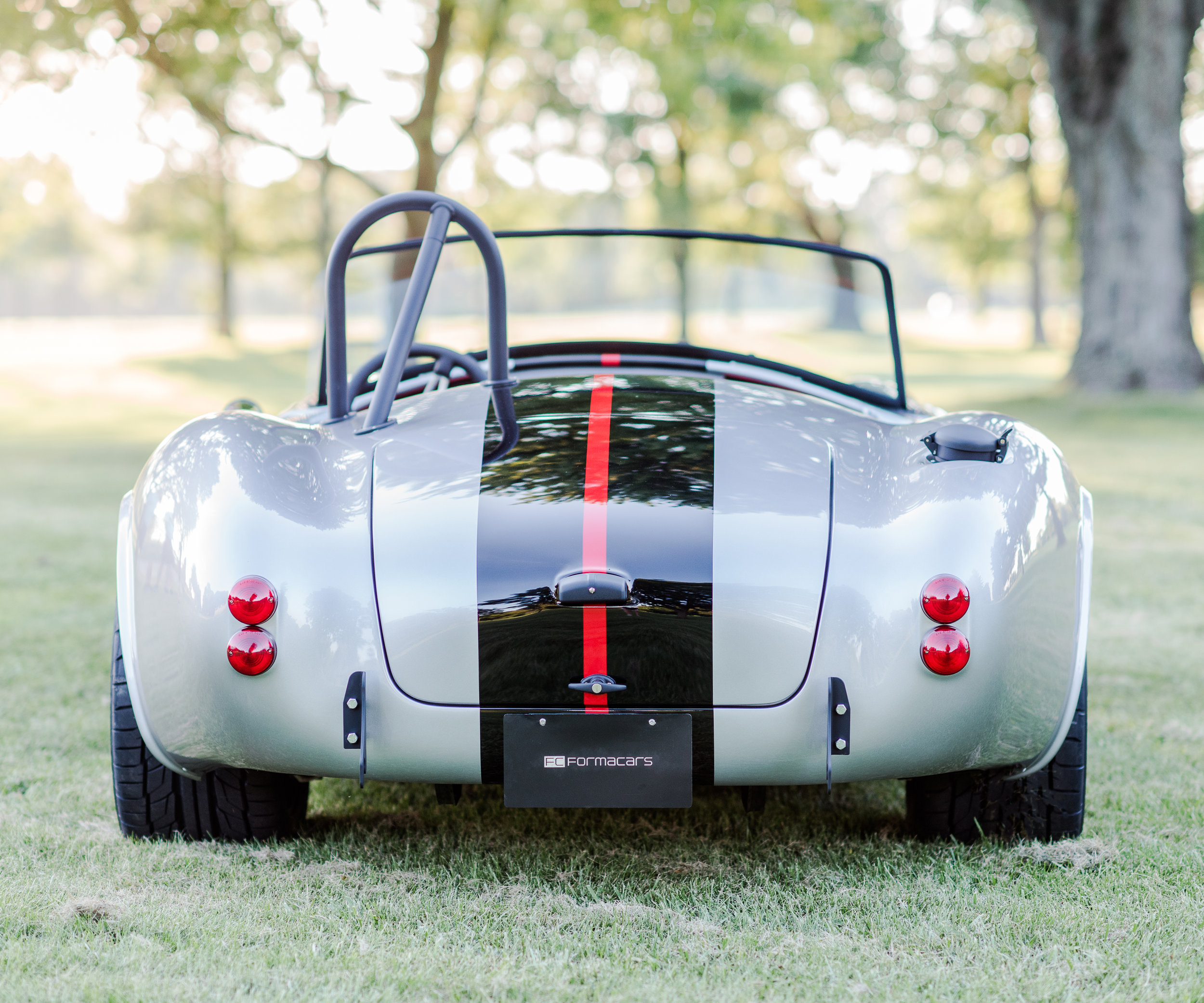 FormaCars Cobra Roadster