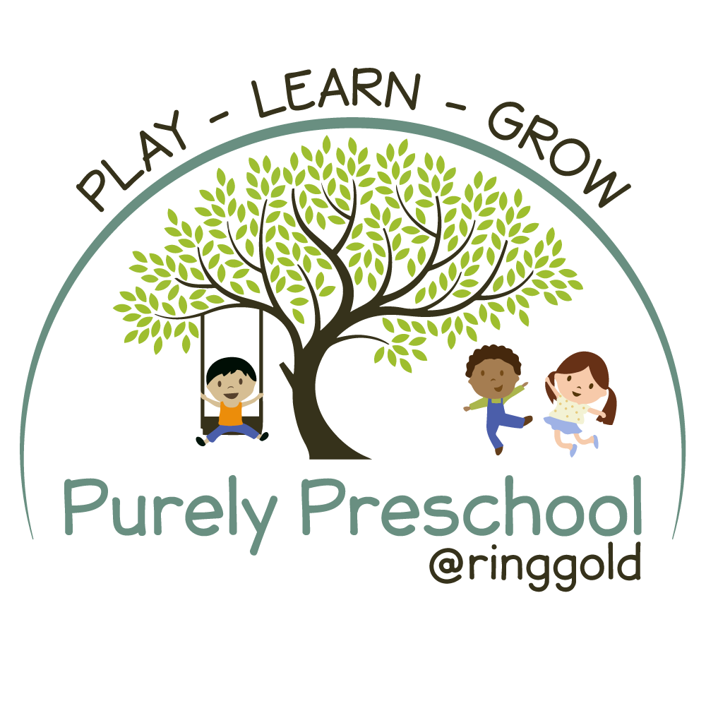 Purely Preschool — Ringgold Church
