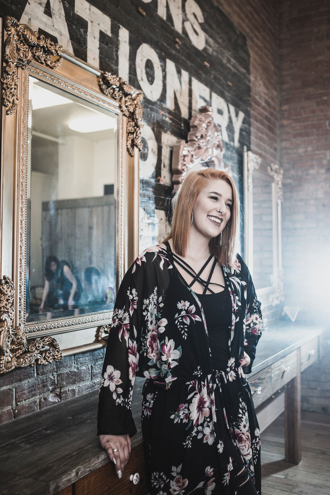 Kennedy Linden  - Stylist, Makeup Artist, Lash Technician