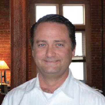 Brett Roe - President