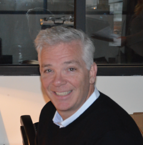 Eric J. Shields - Sales Manager