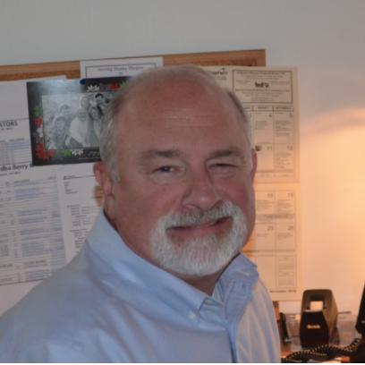 Bill Steiert - Sales