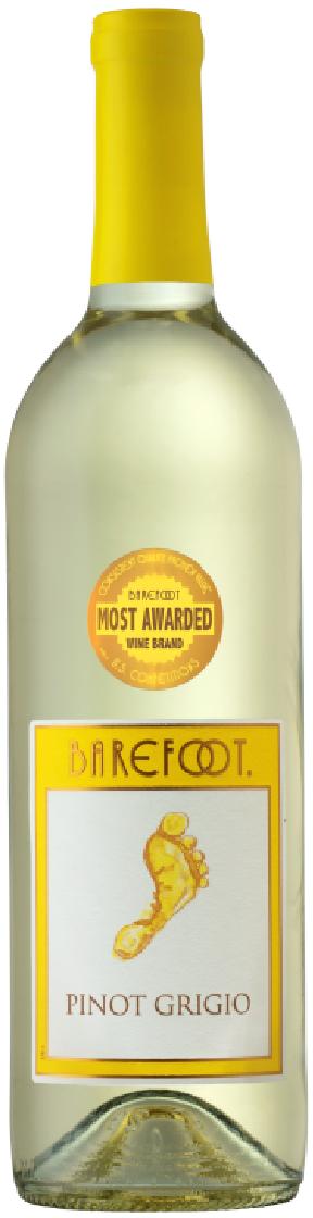 "Barefoot Cellars Pinot 60""x15"""