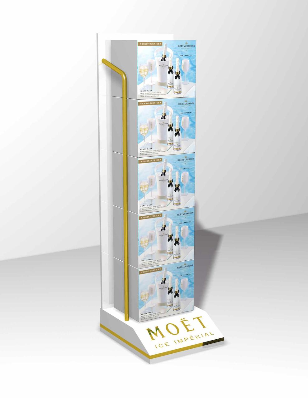 Moet Henessy_Moet Ice Imperial_Floor Standing Display_2012.png