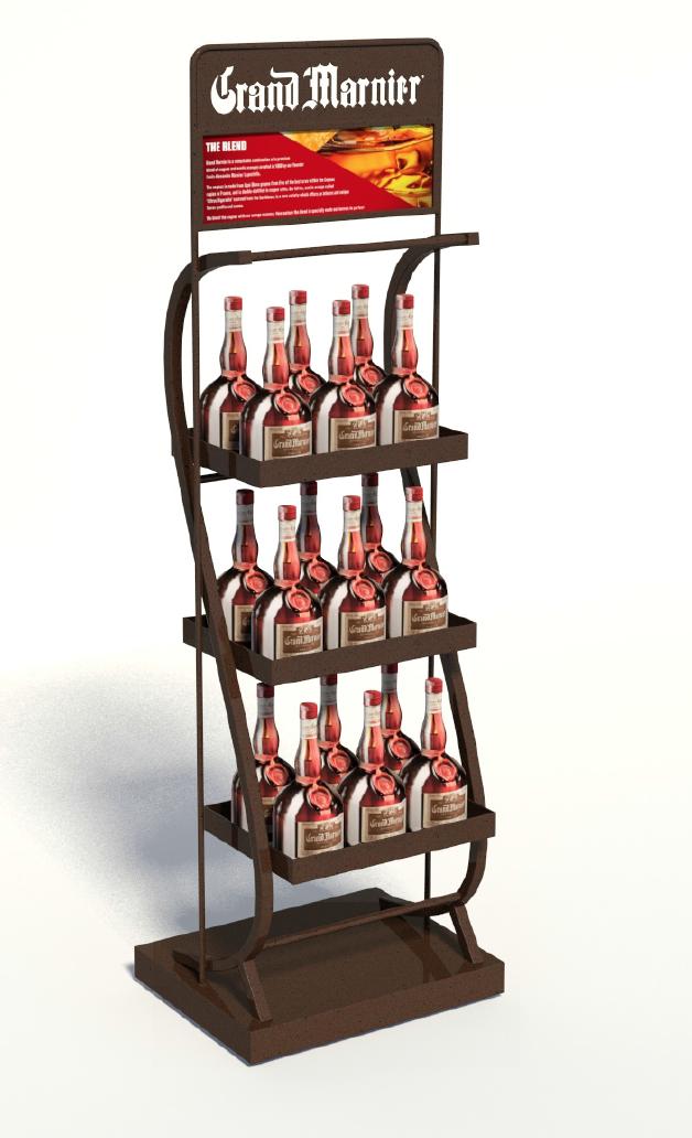 Moet Hennessy_Grand Marnier_Floor Standing Display2_2015.png