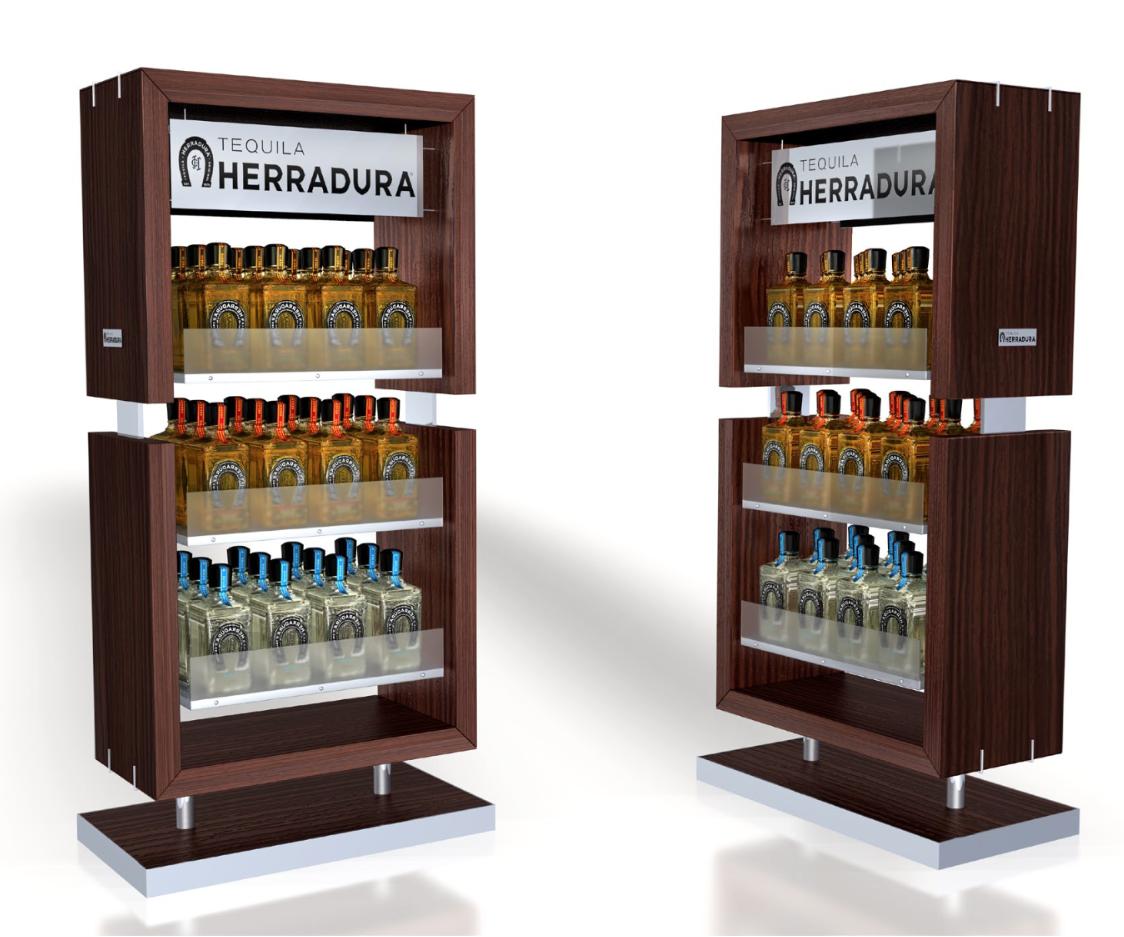 Brown-Forman_Herradura Tequila_Floor Standing Display_REN.png