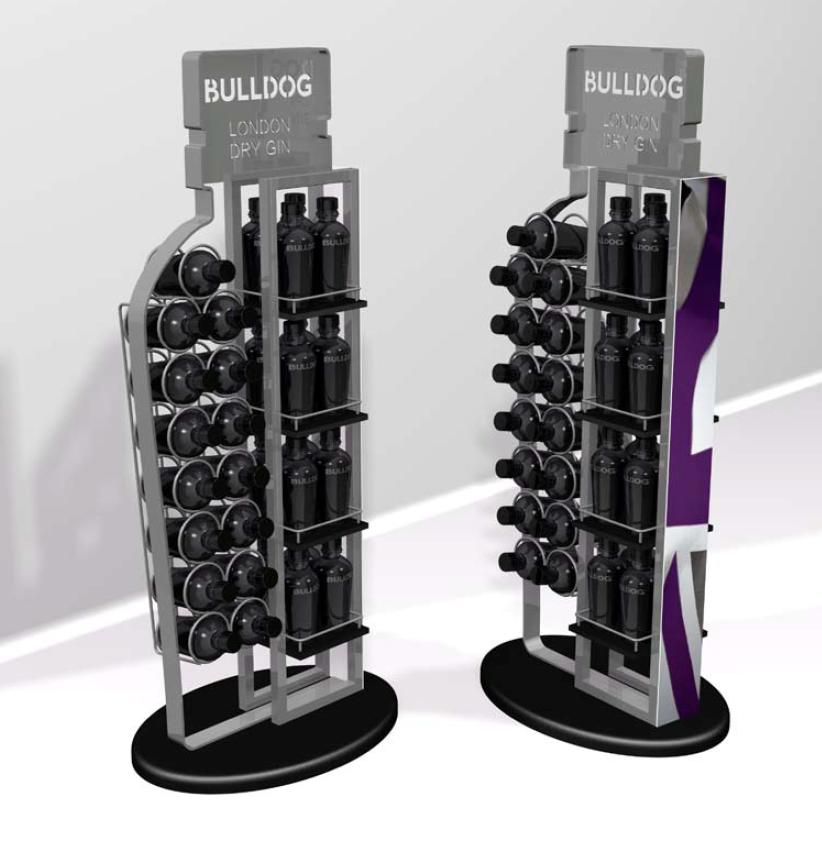 Bulldog Gin_Floor Standing Display3_REN.png