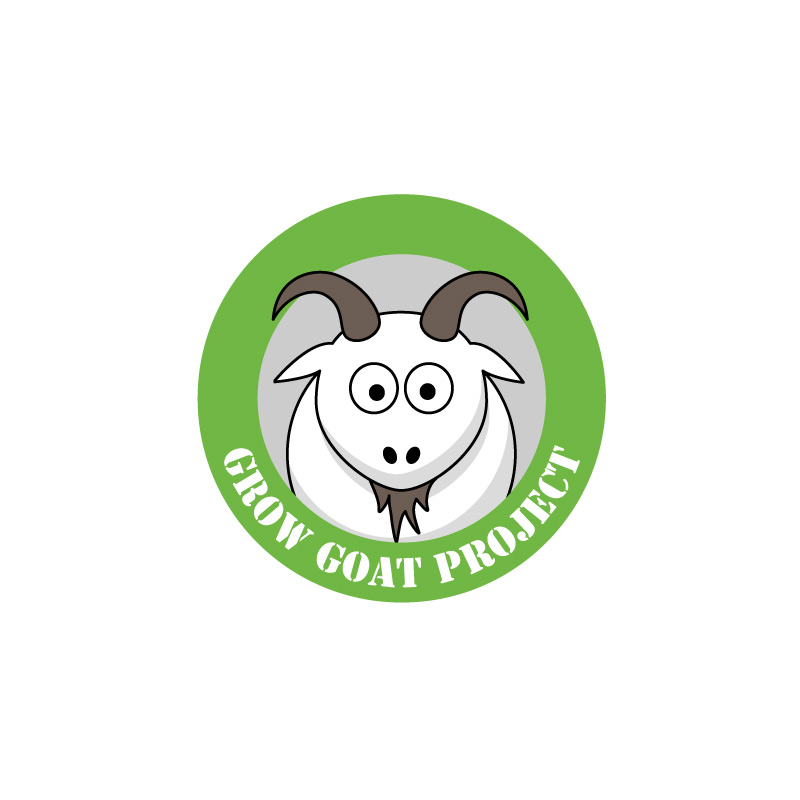 Welcome to the GROW Goat Project! - We're excited to announce an important next-step in the development of our sustainable park initiative...