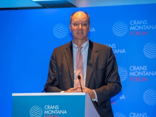 20th Annual Session of the Crans Montana Homeland & Global Security Forum
