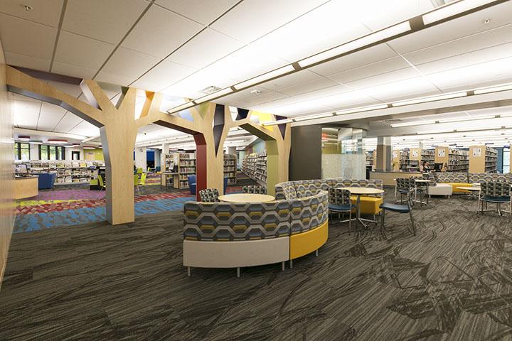 warrenville public library