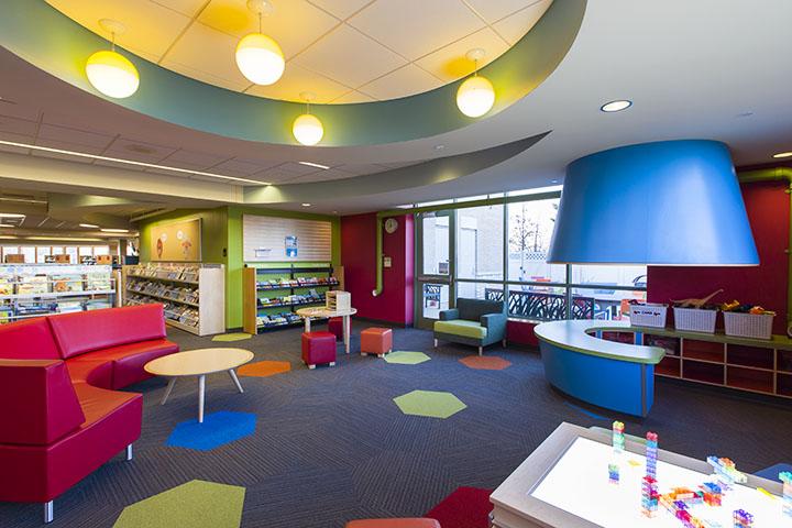 ela area library district