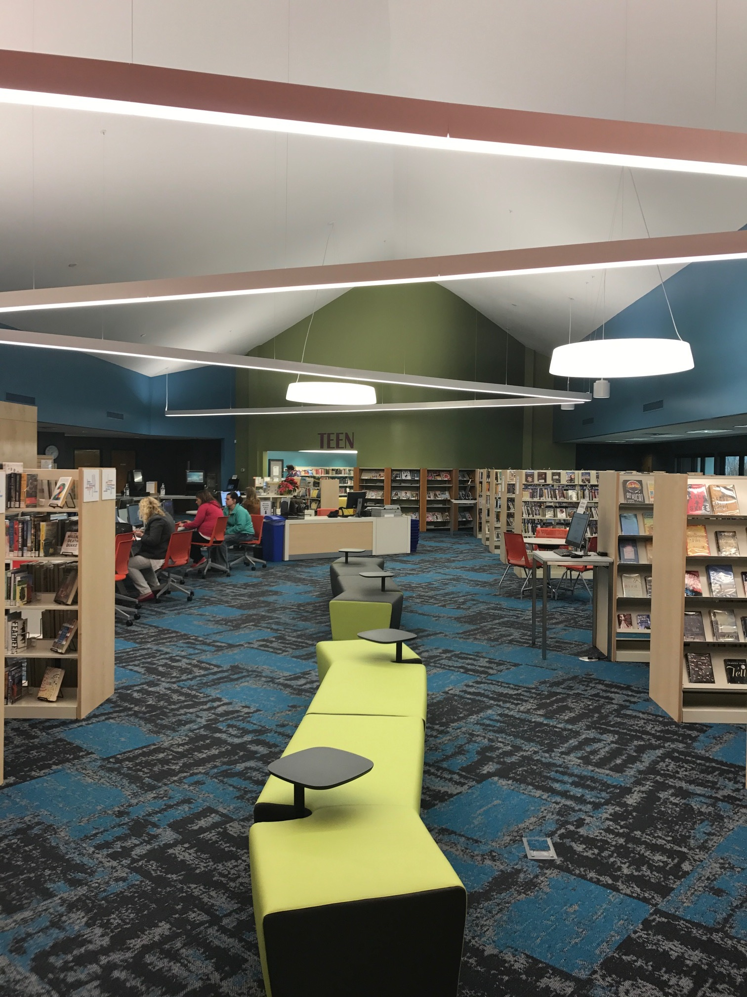 siouxland caille branch