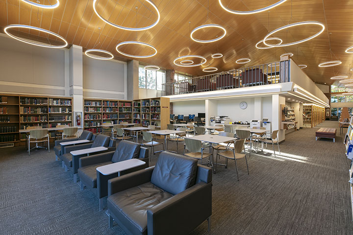 winnetka public library