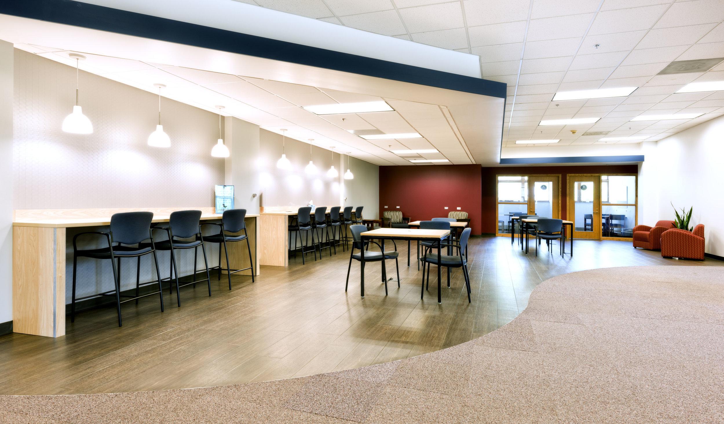 westmont public library