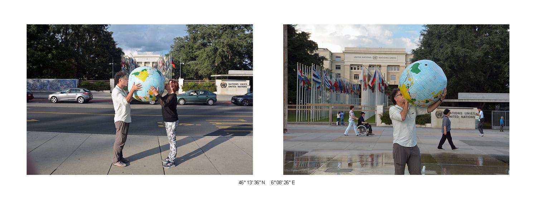 Genève (ONU) - 2014