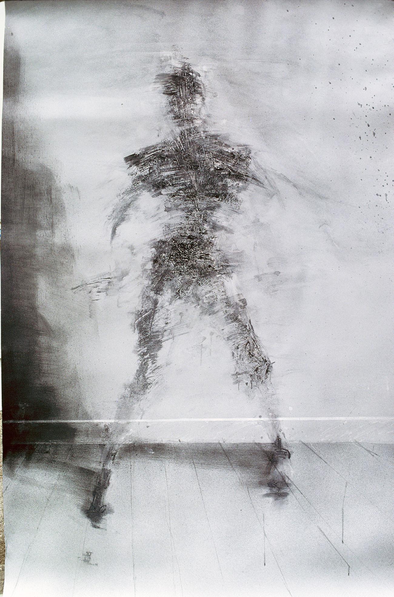 """Evanescence #4"", 1980"