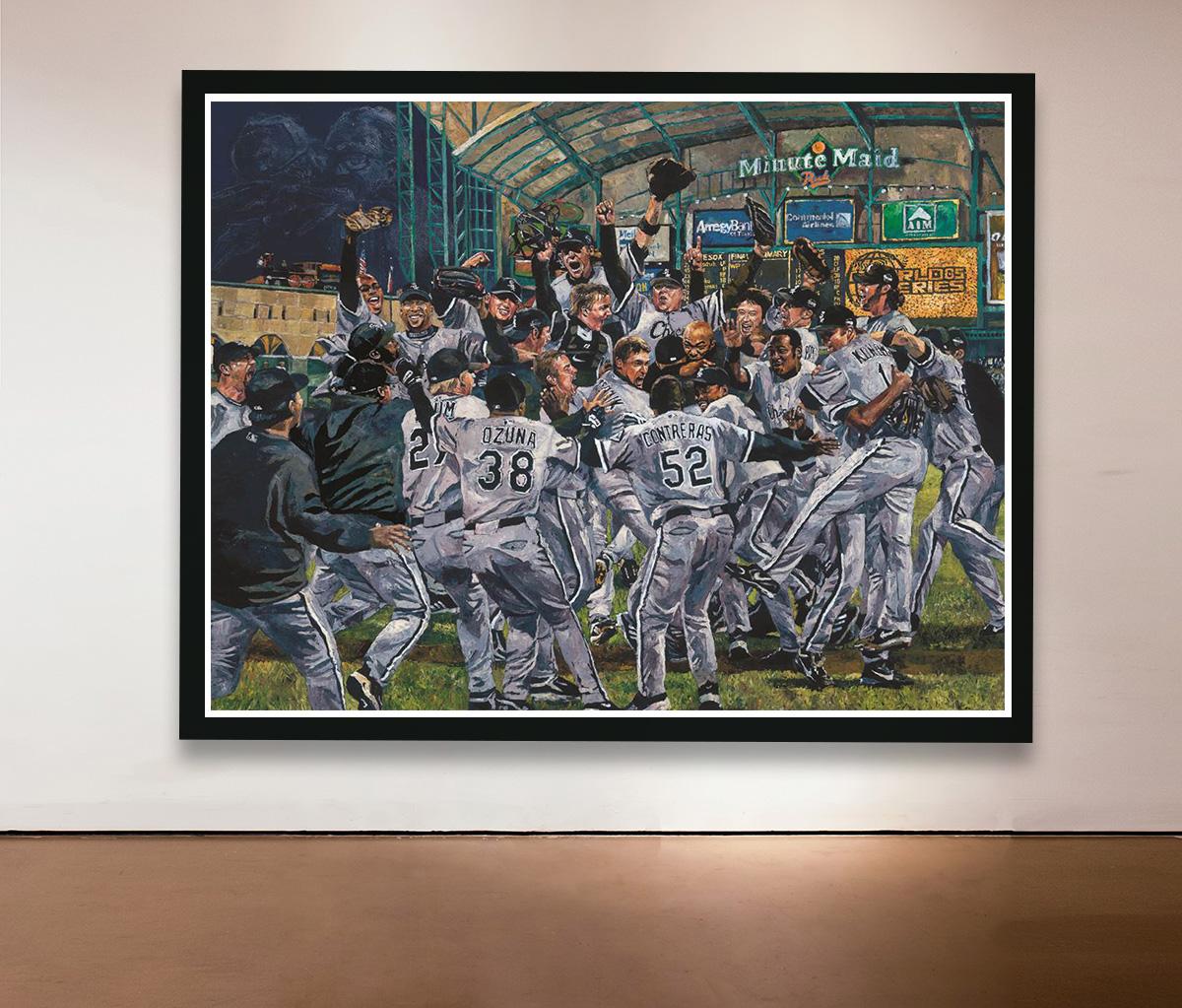 White Sox World Series Celebration 2005
