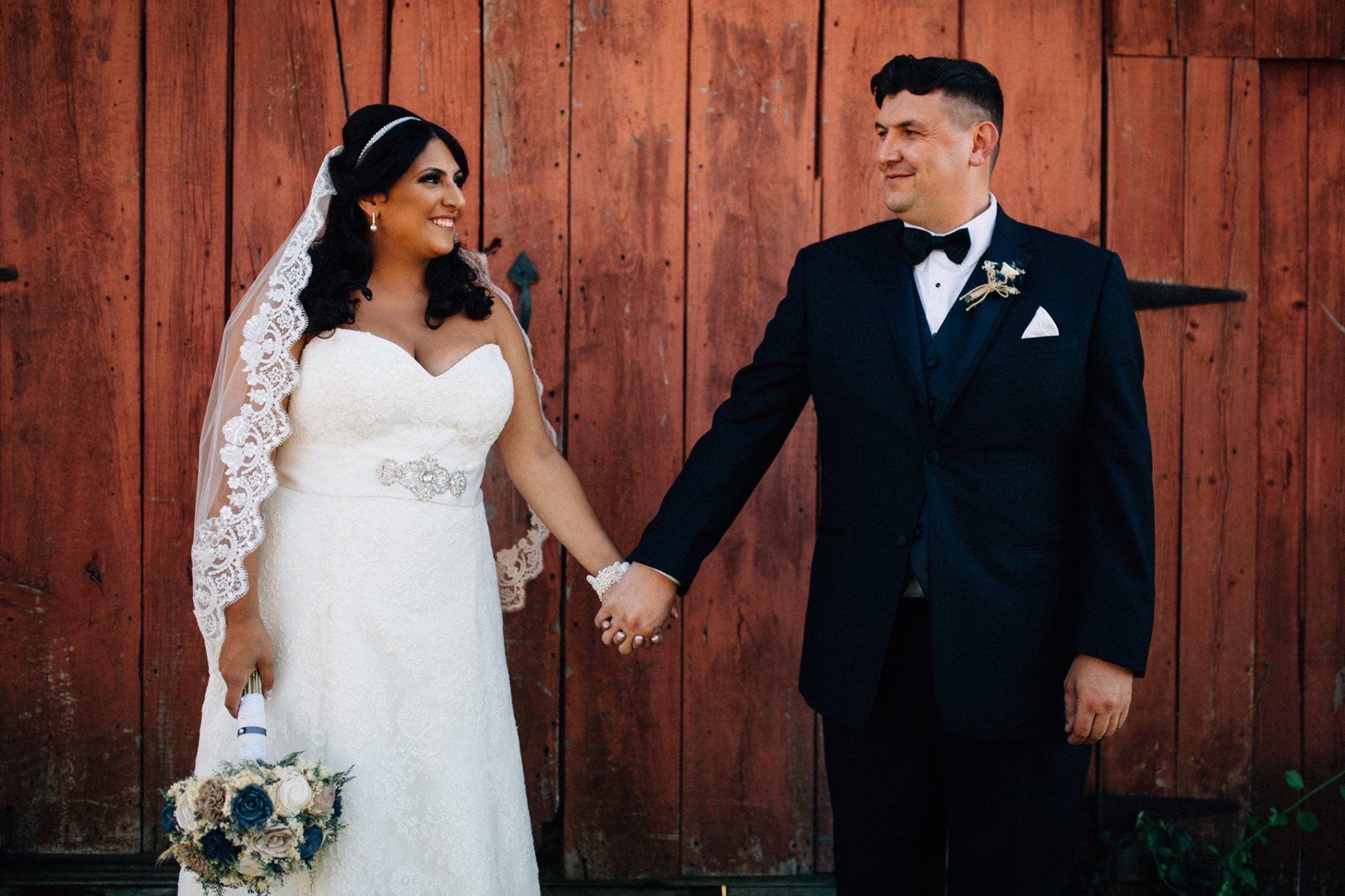 BlancaVeils Lace Wedding Veil