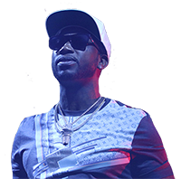 Gucci Mane, rapper
