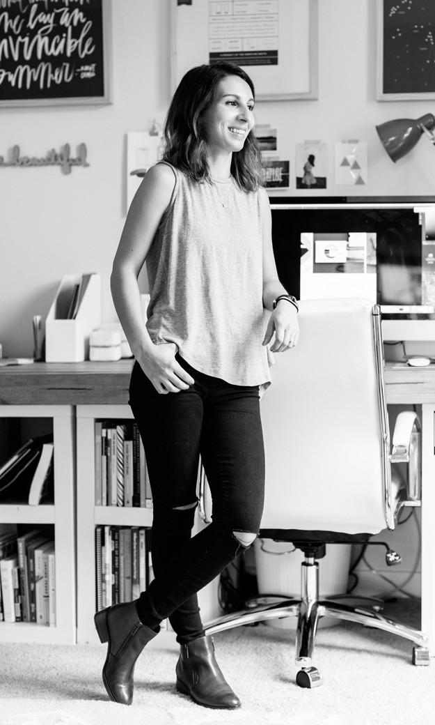 Jen Serafini | Freelance Wisdom