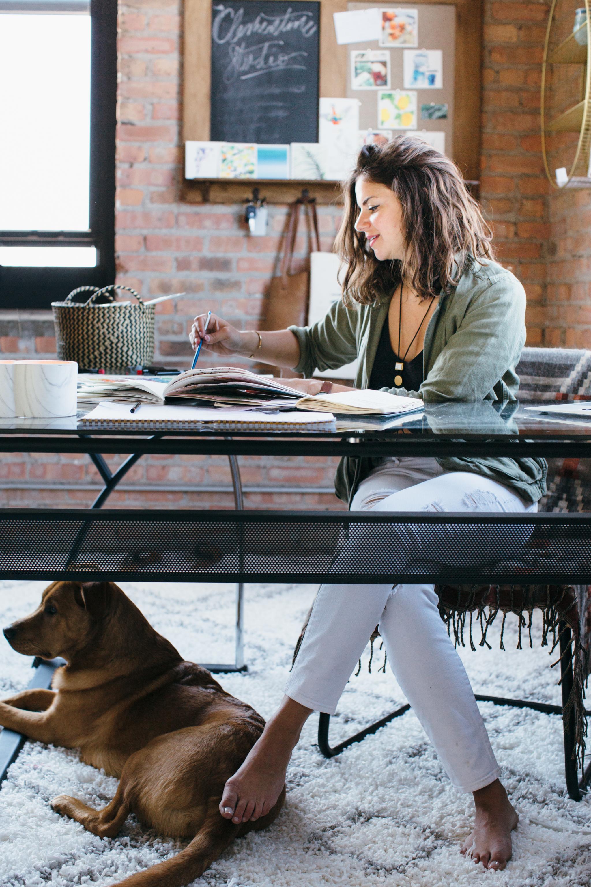 Carly Martin | Freelance Wisdom