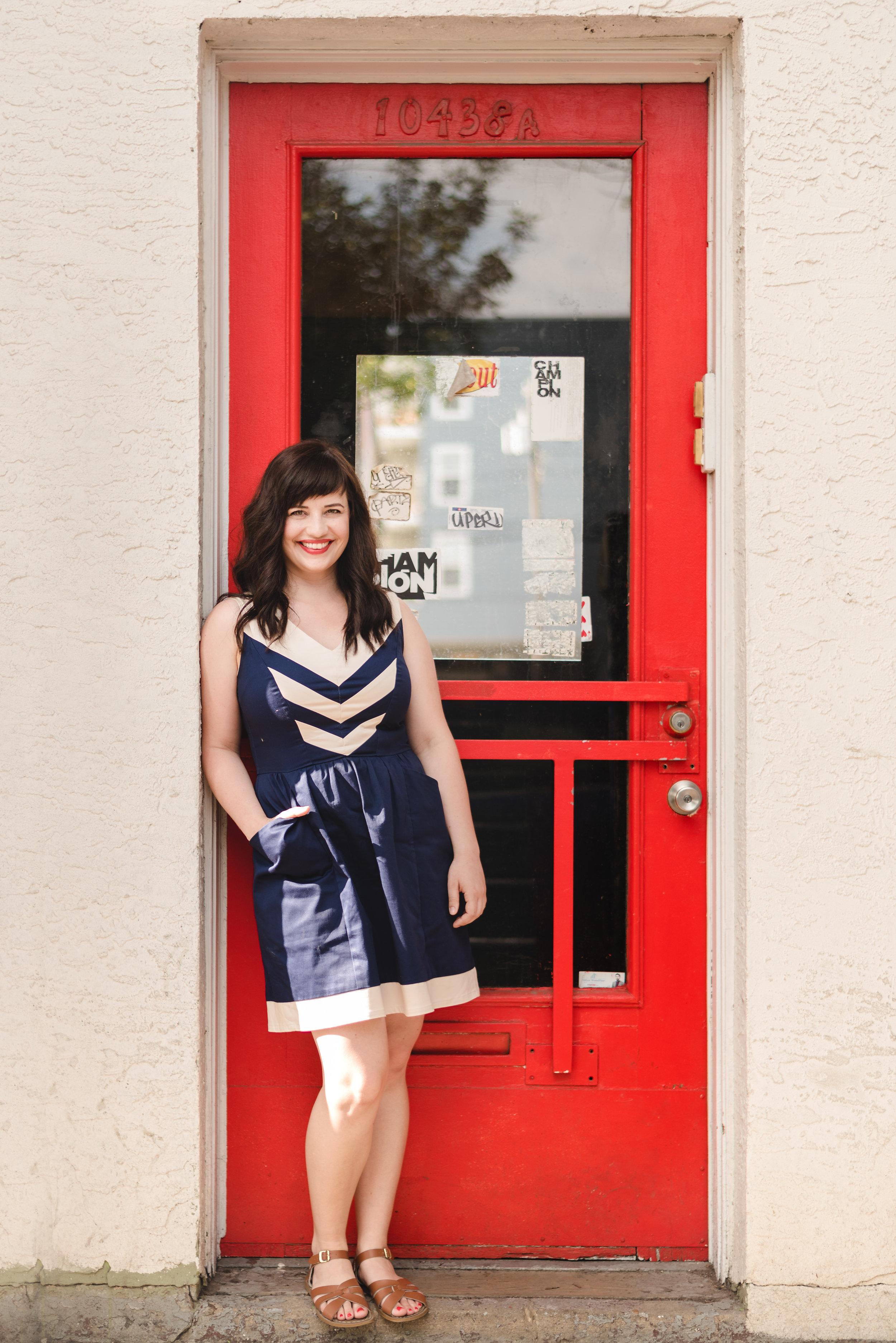 Elise Epp | Freelance Wisdom