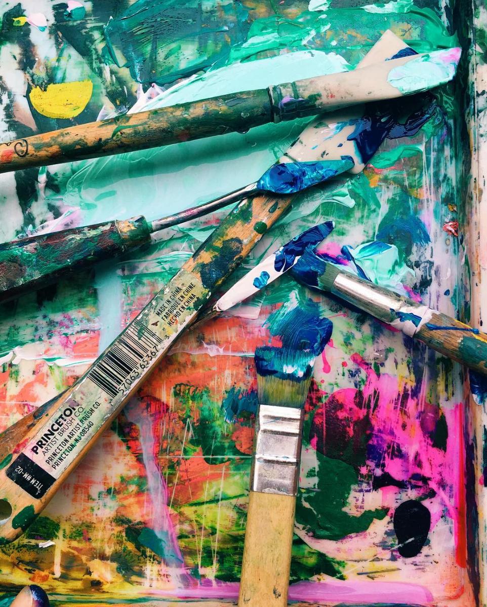 Kia Cannons | Freelance Wisdom