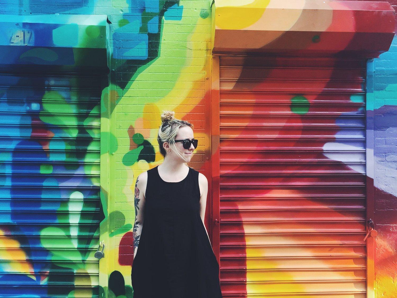 Heather MacDonald | Creative Lady Directory
