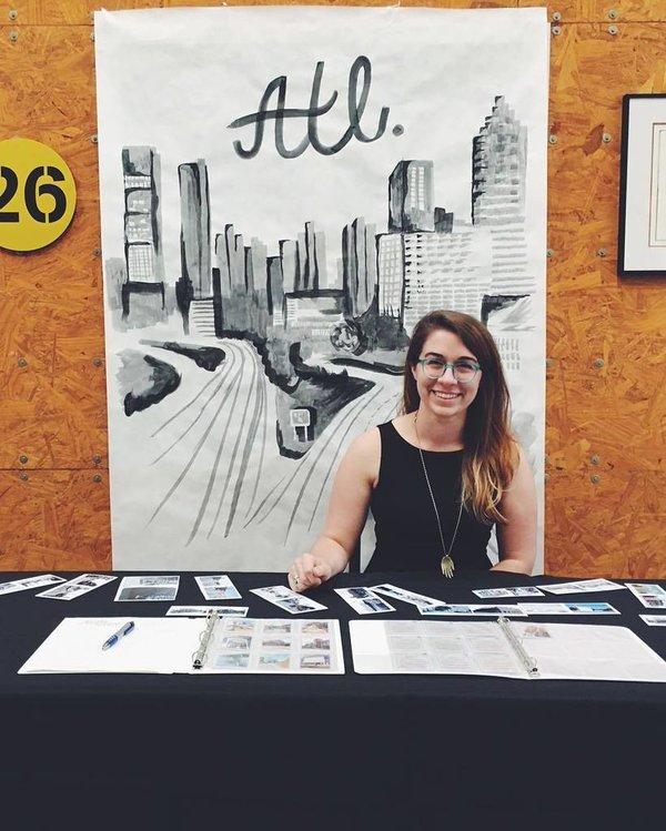 Sarah Lawrence | Creative Lady Directory