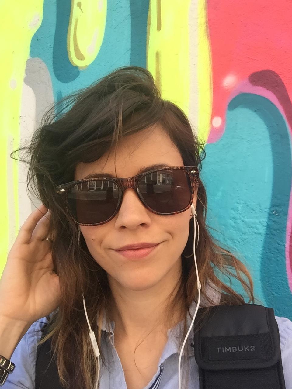Jess Tice-Gilbert | Creative Lady Directory