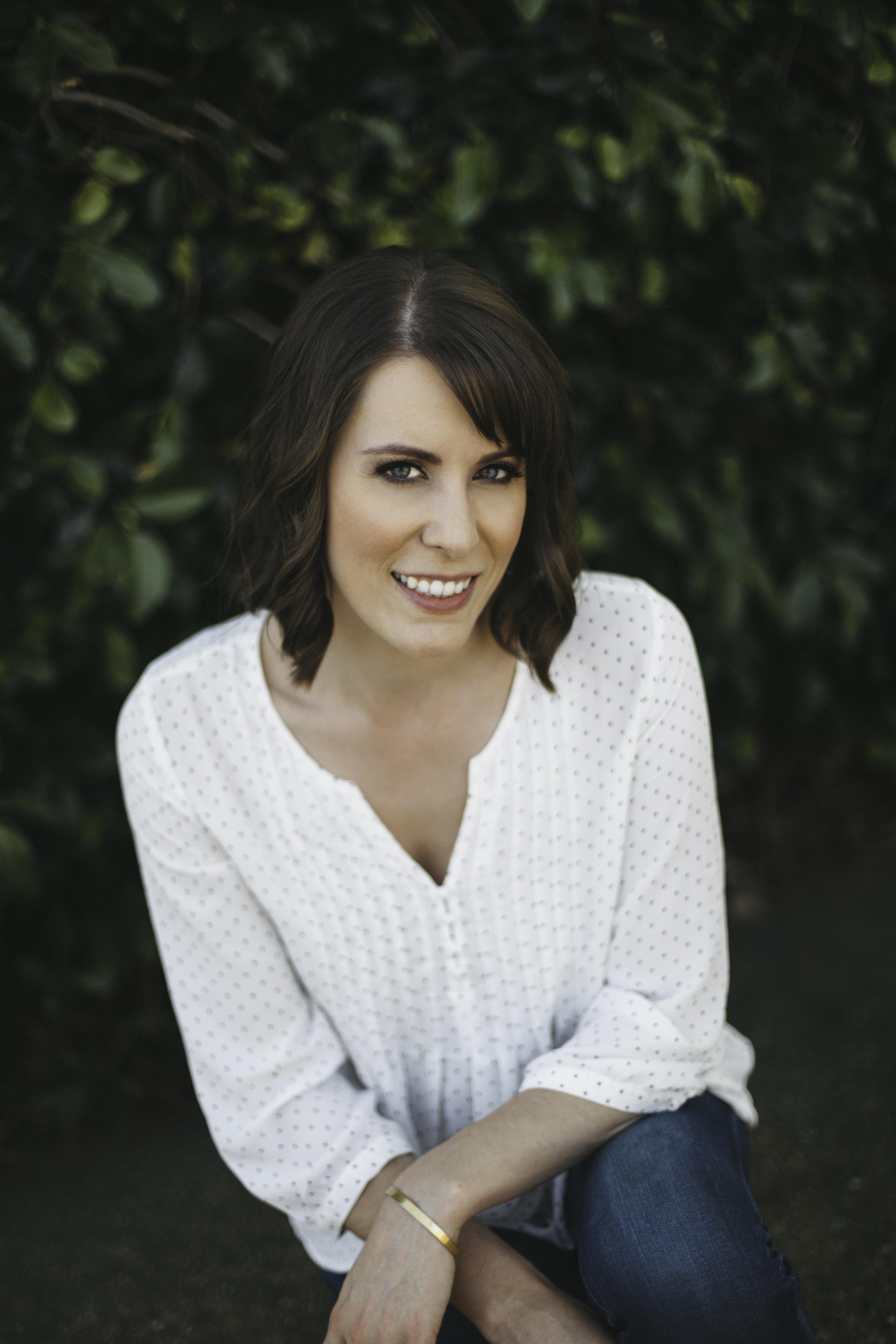 Melinda Livsey| Creative Lady Directory