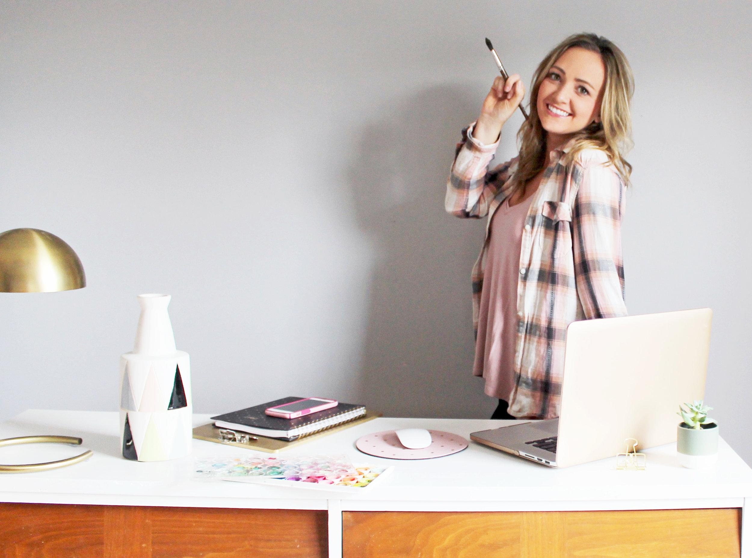 Briana Wengert | Creative Lady Directory