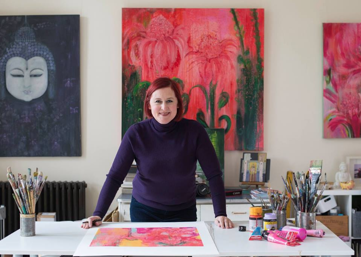 Clare Haxby | Creative Lady Directory