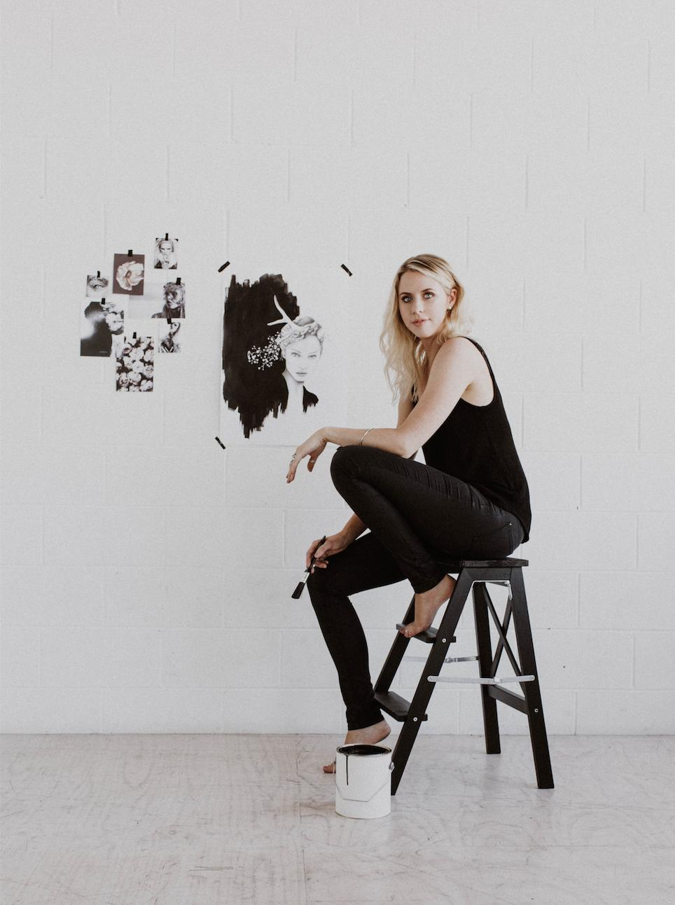 Alana Scott   Creative Lady Directory