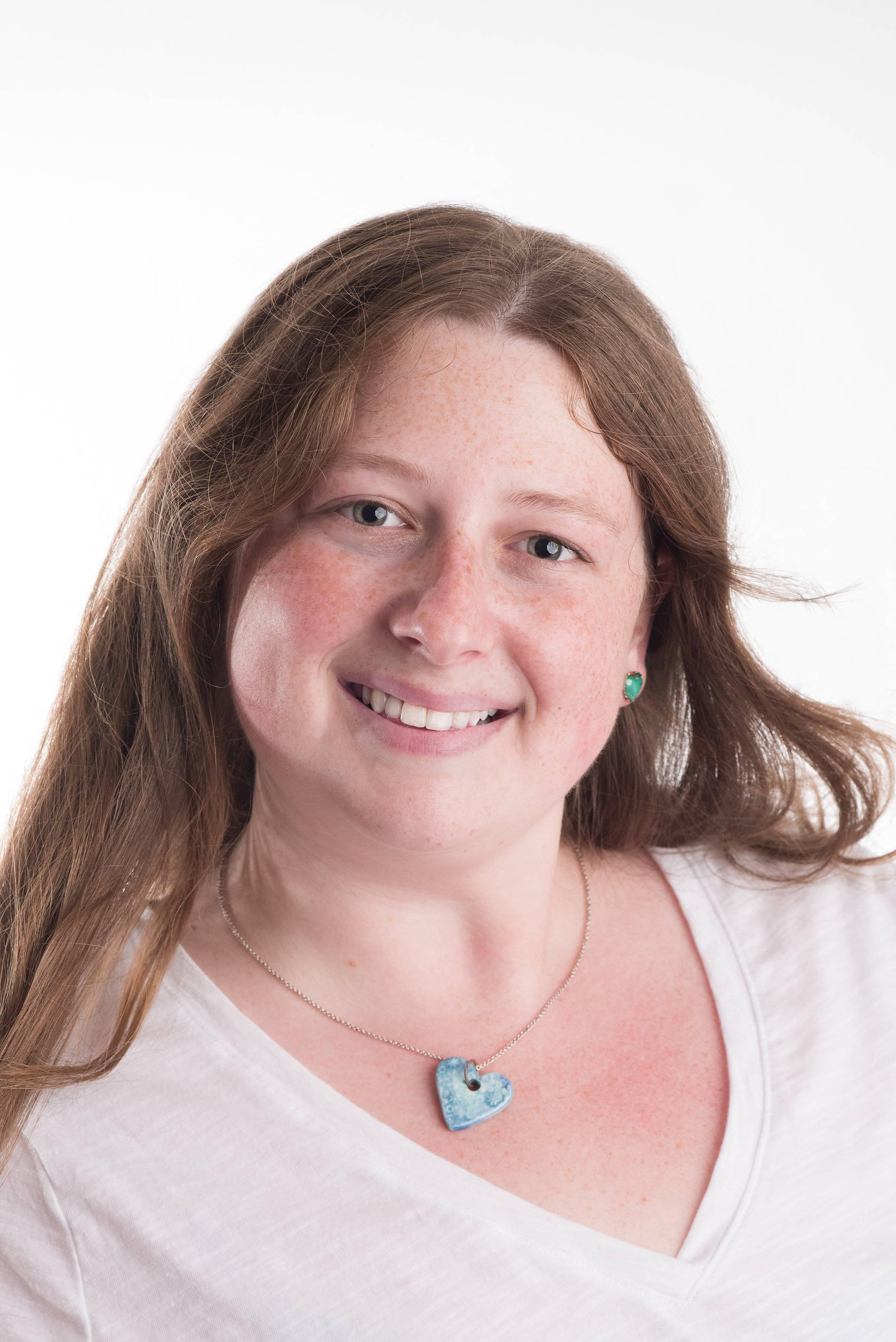 Leah Nadeau | Creative Lady Directory
