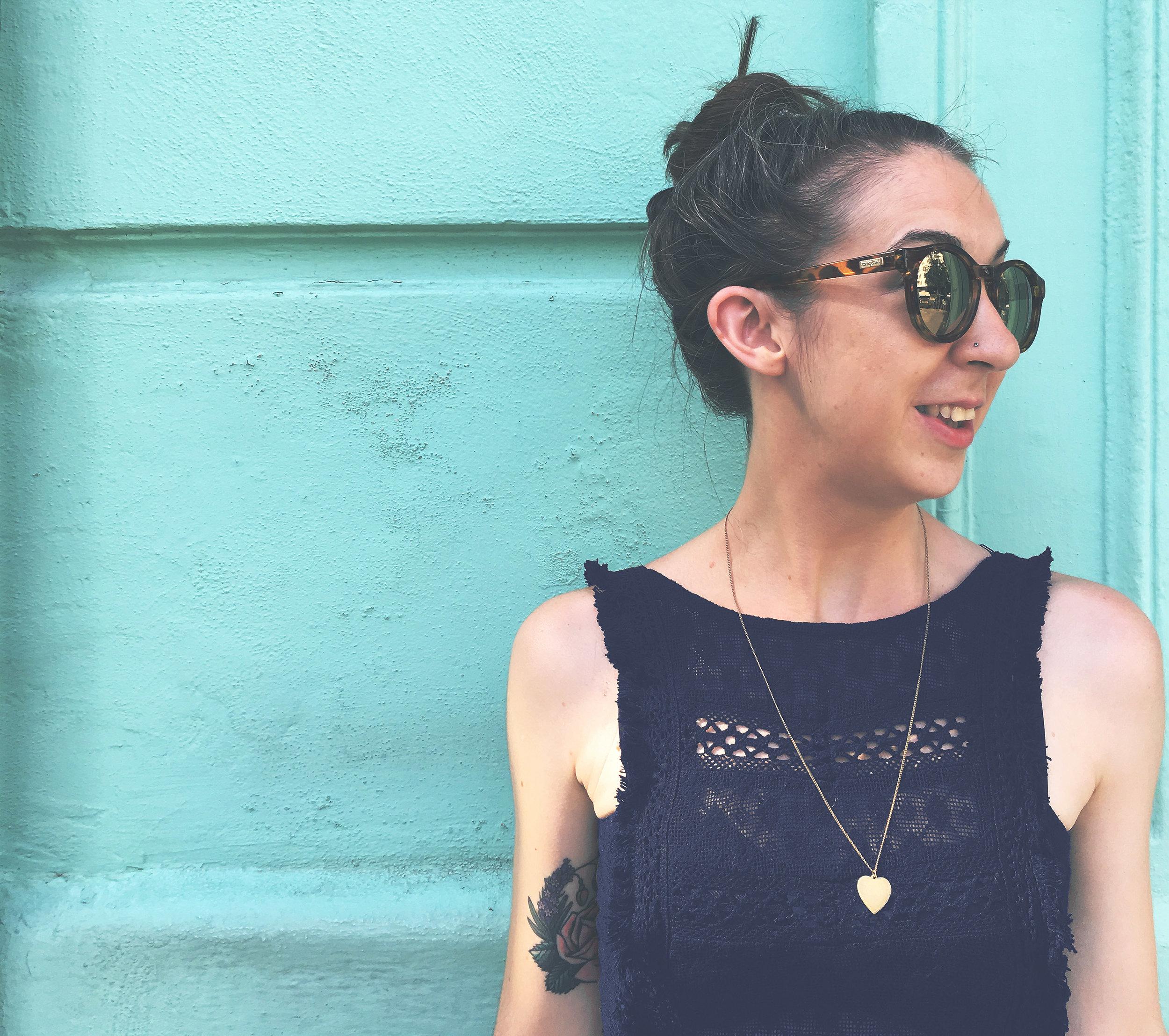 Laura McKinlay | Creative Lady Directory